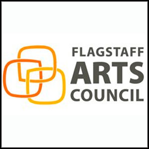 Flagstaff Arts Council logo